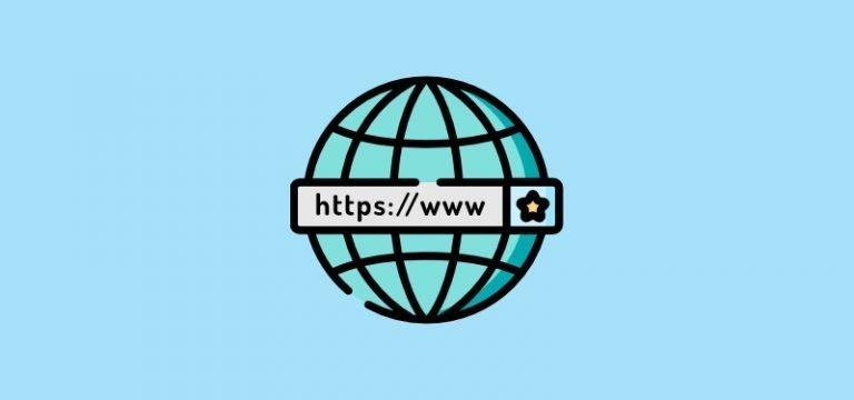 Imagen de portada del artículo dominios y hostings