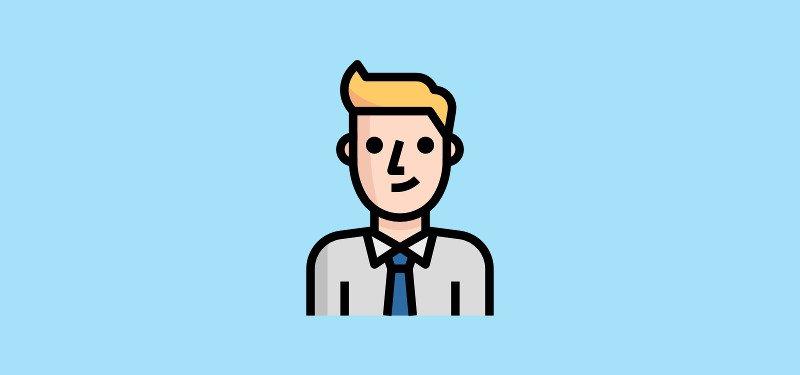 Como personalizar tu avatar en WordPress, foto de portada