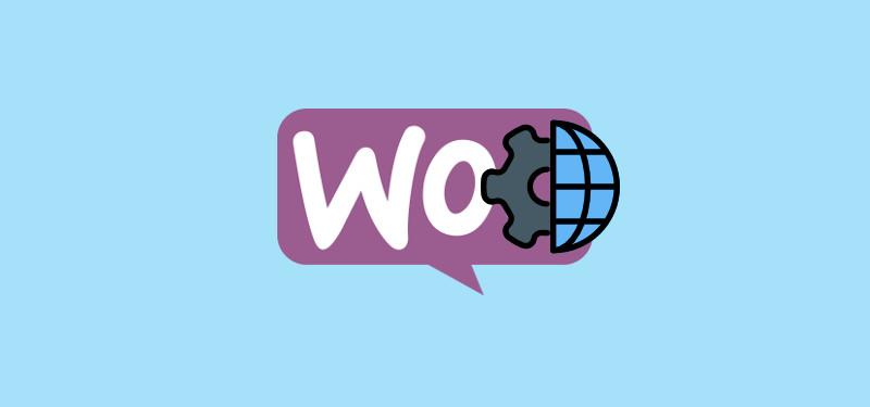 Configuracion avanzada en WooCommerce y WordPress
