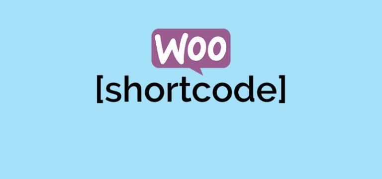 Imagen descataca del artículo de shortcodes de WooCommerce